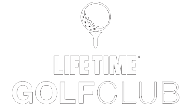 Life Time Golf Club Indoor Golf Simulator in St. Louis Park