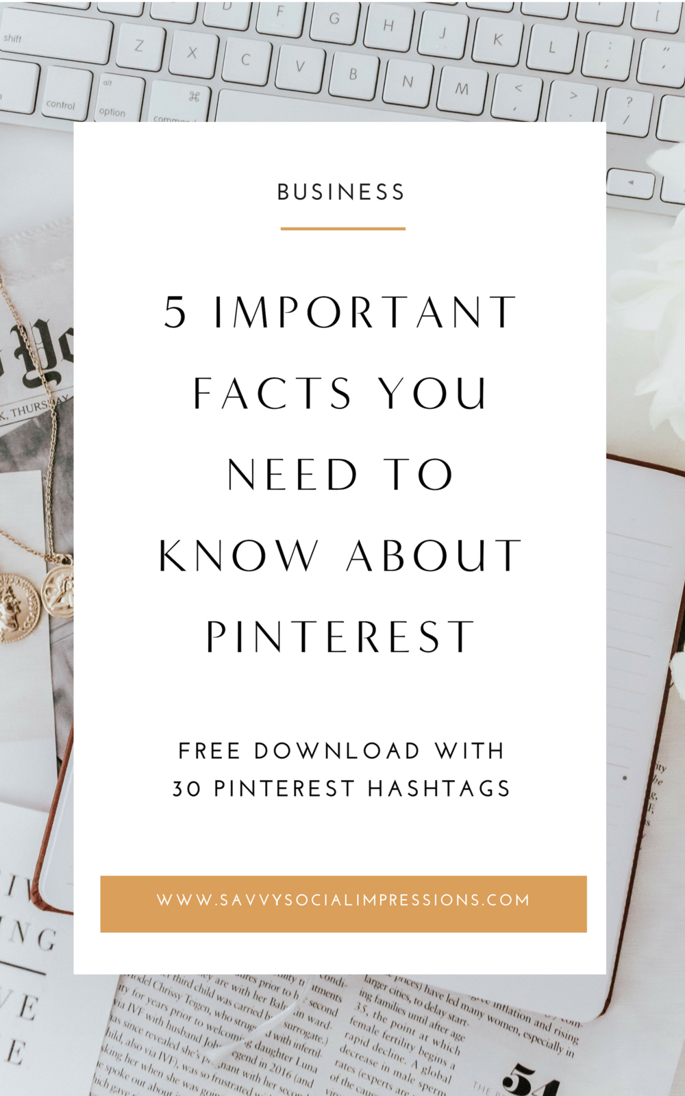 51637cb2656 5 Important Facts You Need To Know About Pinterest — Savvy Social ...