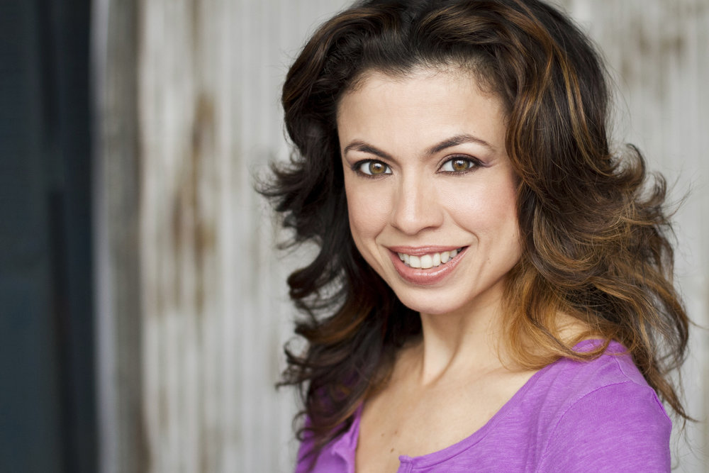 Sandra Delgado is a SAG-AFTRA.AEA award winning actor. - Click here to download her headshots and resume.
