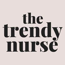 The Trendy Nurse