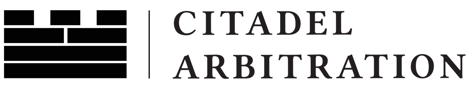 Citadel Arbitration | Vancouver Arbitration and Vancouver Abitrator