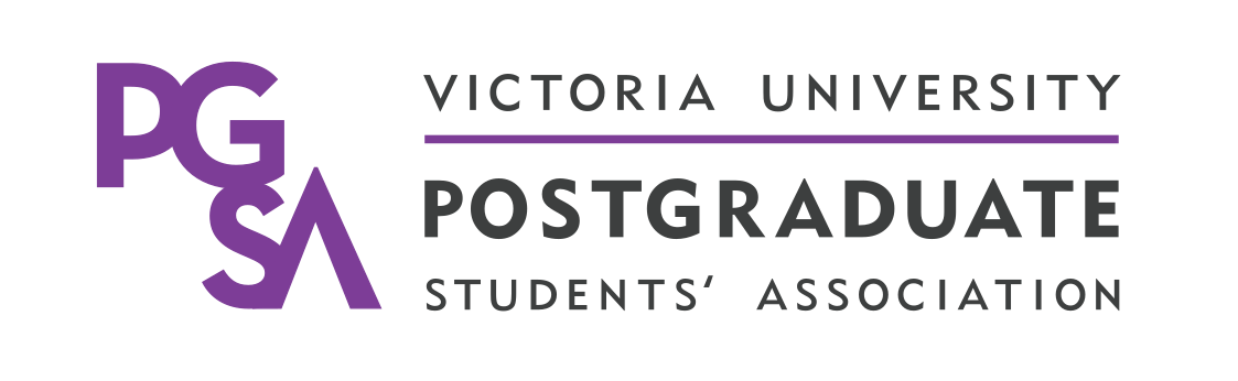 Victoria University of Wellington PGSA