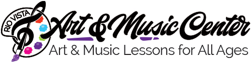 Art and Music Center |  Lessons for all Ages