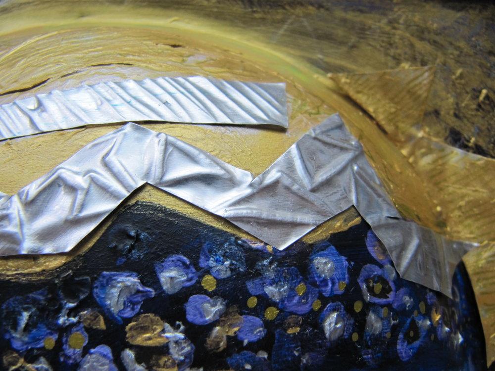 Metal Elements
