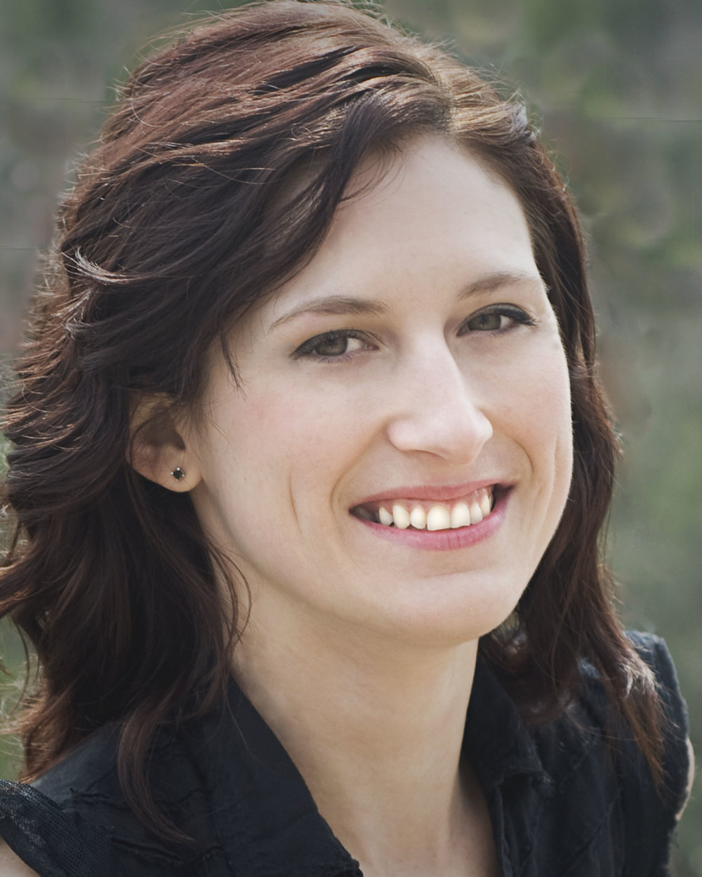 Vanessa Lewicki - Administrative AssistantDoula