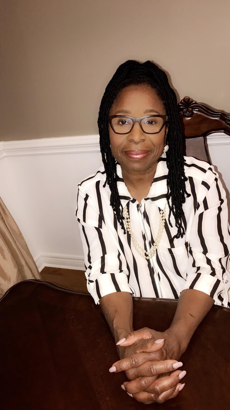 Sandra Martey, MSW, RSW, Psychotherapist