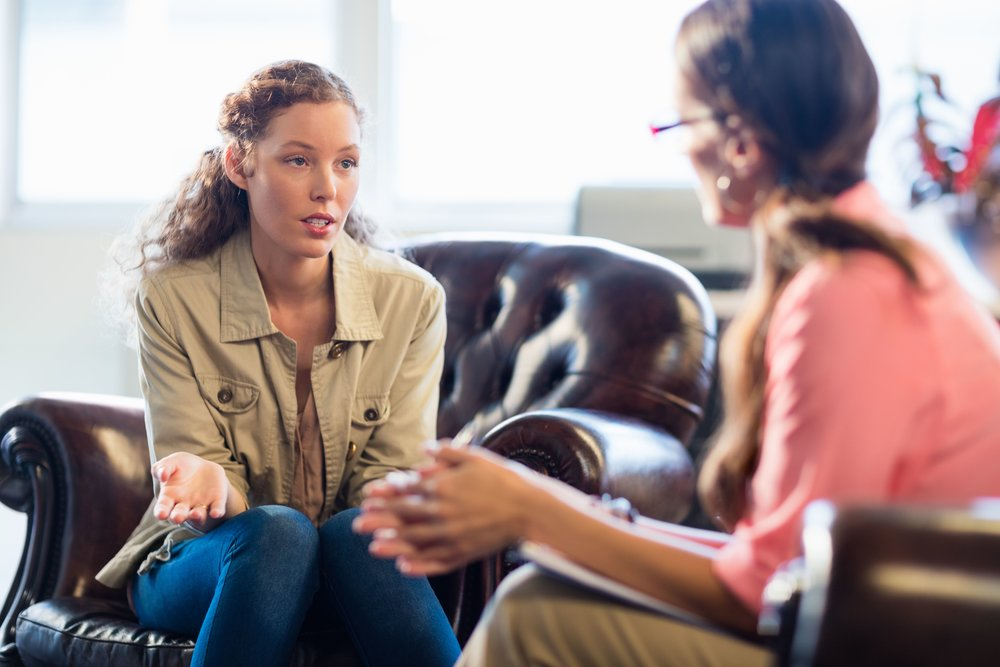 Psychotherapy - Talented and experienced masters level clinicians are available to help you through your challenges. We are specialized in several different types of treatment including trauma treatment.