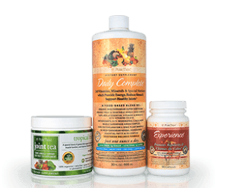 Puretrim Products are organic, vegetarian and support your physical system.  Most products are around $29.99 - $40.00