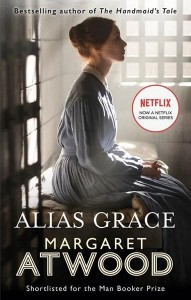 20180122 - Alias Grace