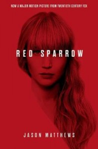 20180304 - Red-Sparrow Booktopia