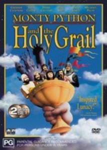 20180326 - monty-python-and-the-holy-grail-collector-s-edition-