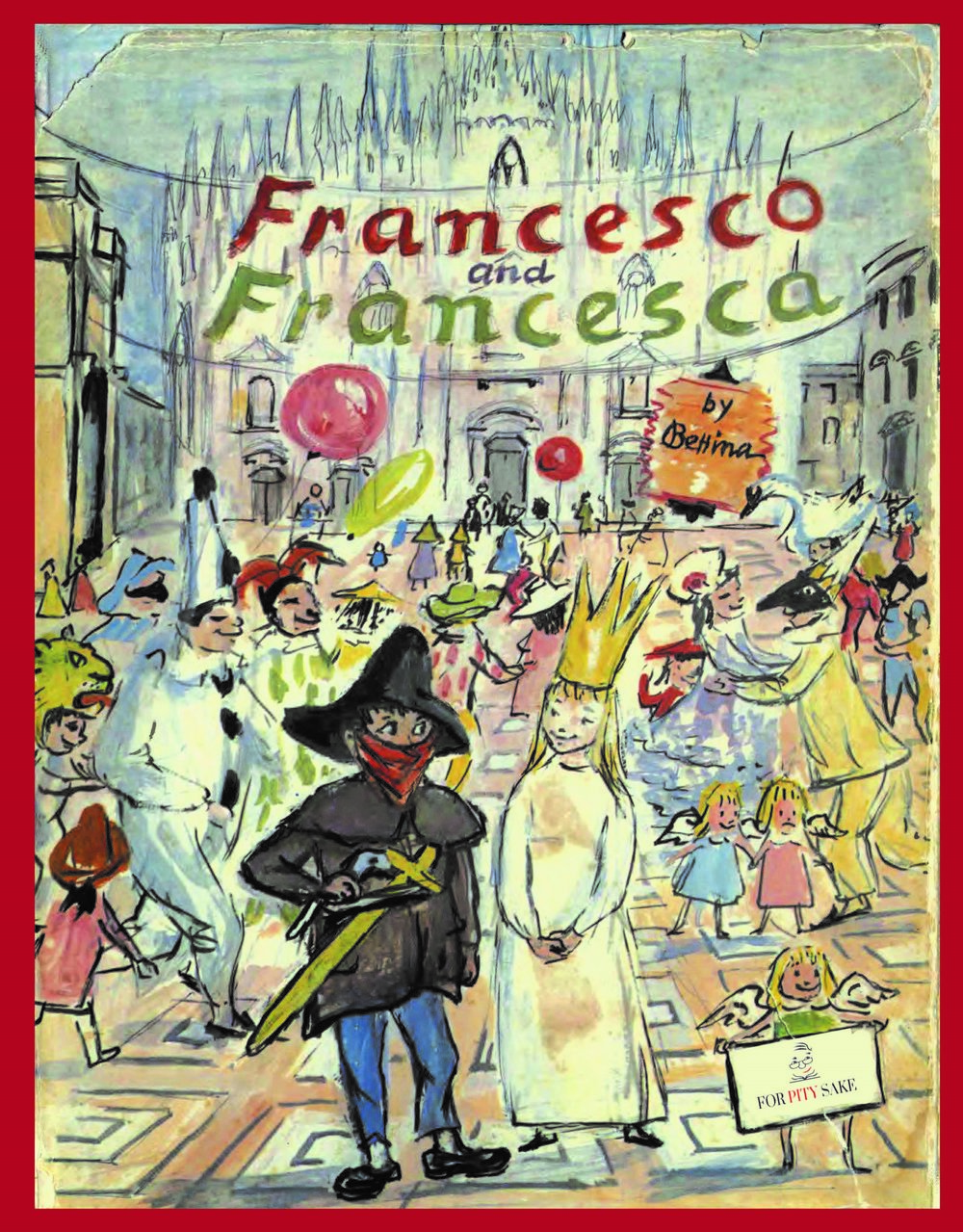 COVER FRONT - Francesco&Francesca by Bettina.jpg