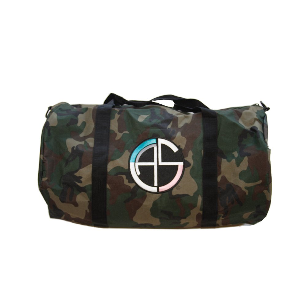 c.a.s. duffle bag -