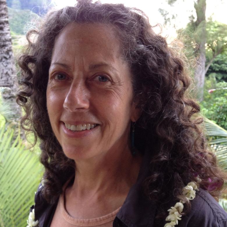 Adrienne Stone