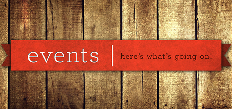 Events at Mount Olive Lutheran Church