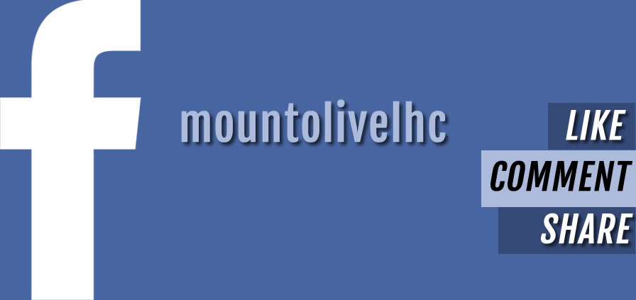 Mount Olive Lutheran Church Facebook Page