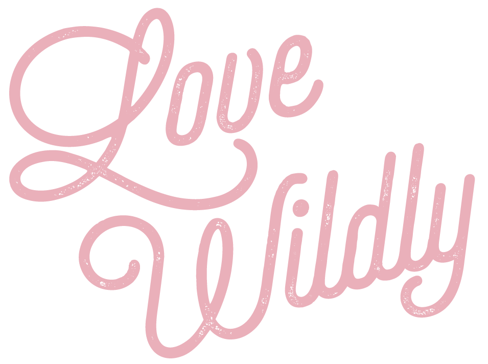 Love Wildly Photography