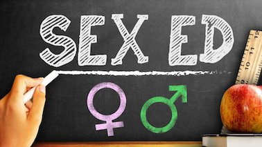 LGBTQ Sex Myths, Preconceptions, and Safety Tips - by LaShay Harvey, M.Ed.