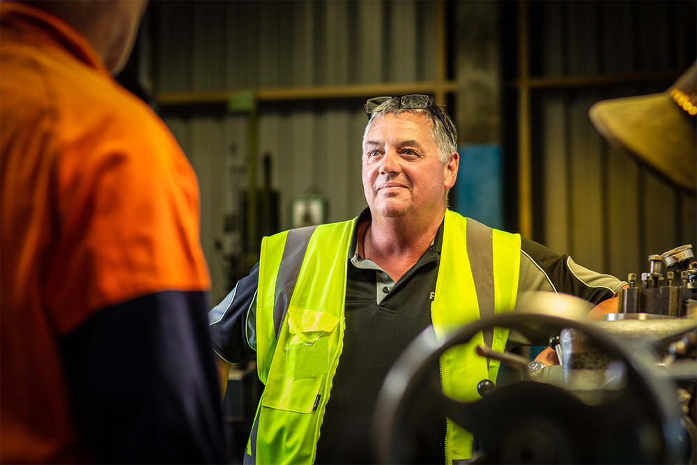 ross harvey - Engineering Services ManagerRoss started in the engineering business by completing his apprenticeship with Anchor Dorman Limited as a Boilermaker/Welder. He gained extensive project management and boat build experience over the next 20 years with multiple engineering companies in New Zealand.He has been with Aimex from the start in 2009 and coordinates, prepares, estimates and creates comprehensive and detailed quotations for all the upcoming scheduled work and new vessel builds.At Aimex Service Group he works with customers to create cost effective solutions for major refits, new vessel builds and major vessel surveys.