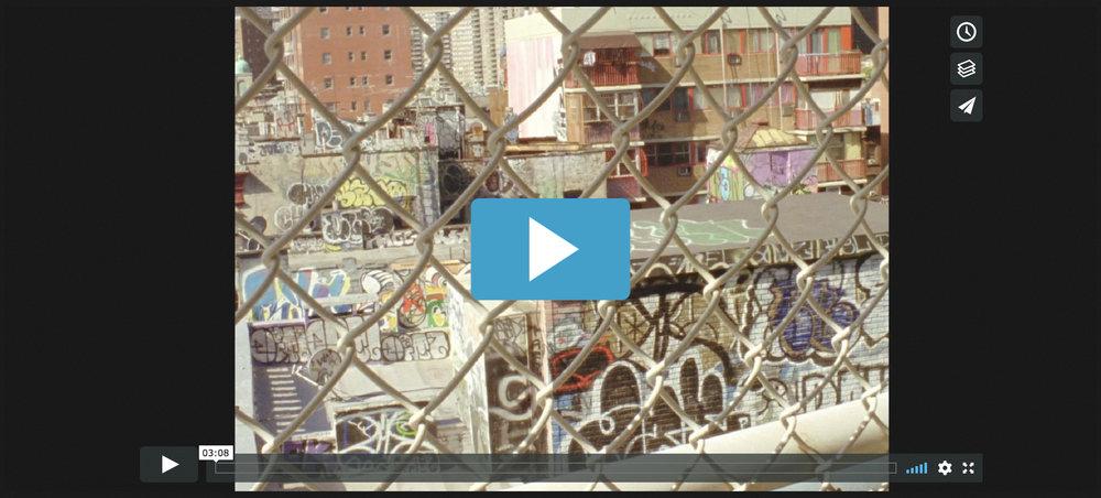 Rooftop Vandals