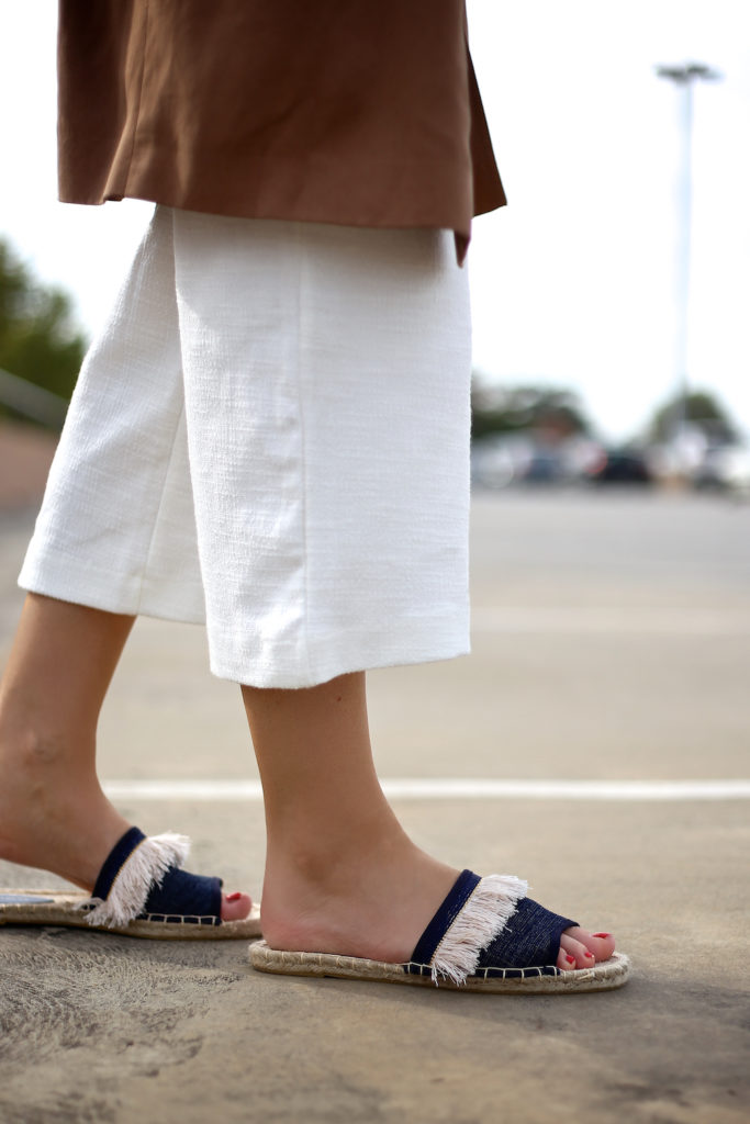 NEXT slide sandals