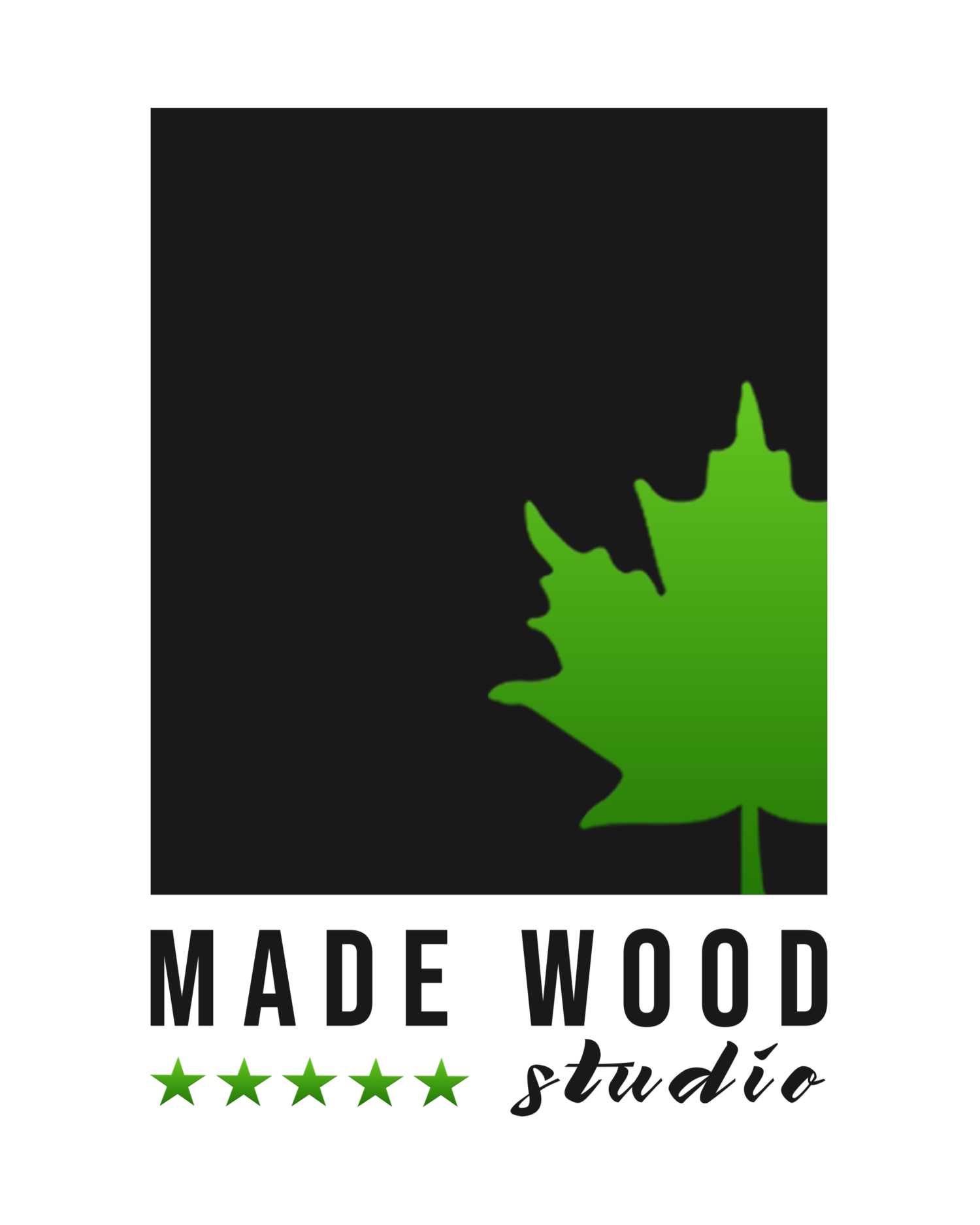 MADE WOOD STUDIO