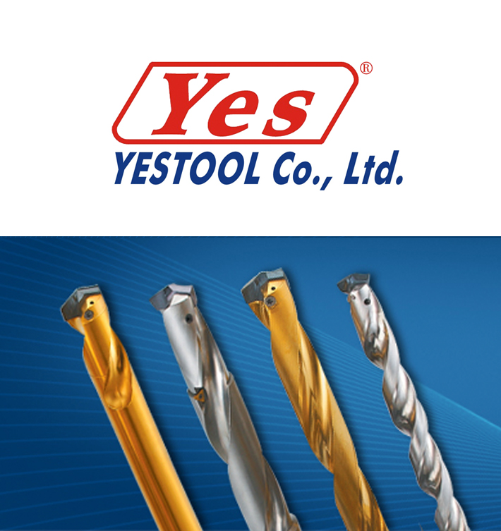 YESTOOL - Superior cutting tools for a wide range of metal cutting applications.