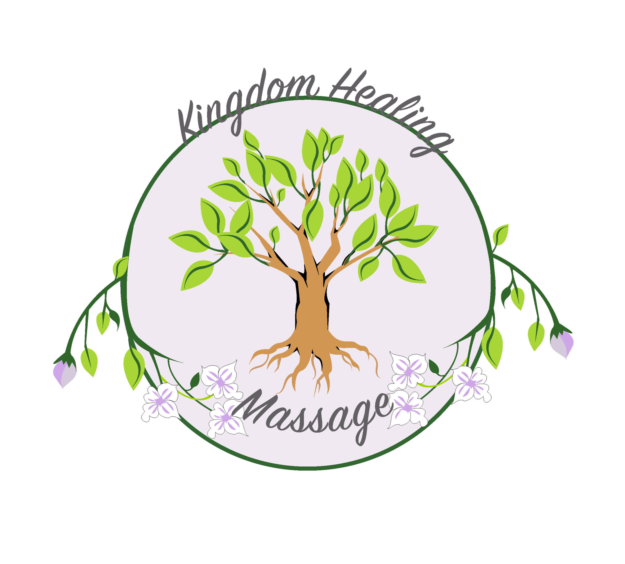 Kingdom Healing Massage