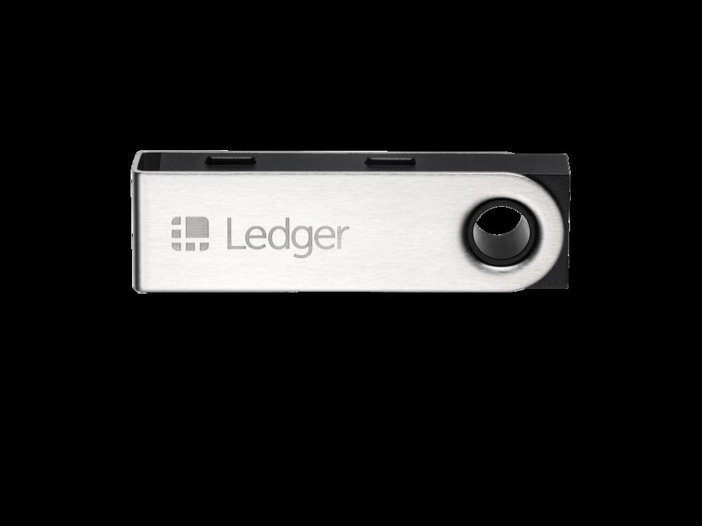 ledger best bitcoin waller Nano S.png