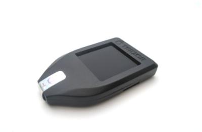Trezor Model T - the hardware wallet with tamper-evident-hologram