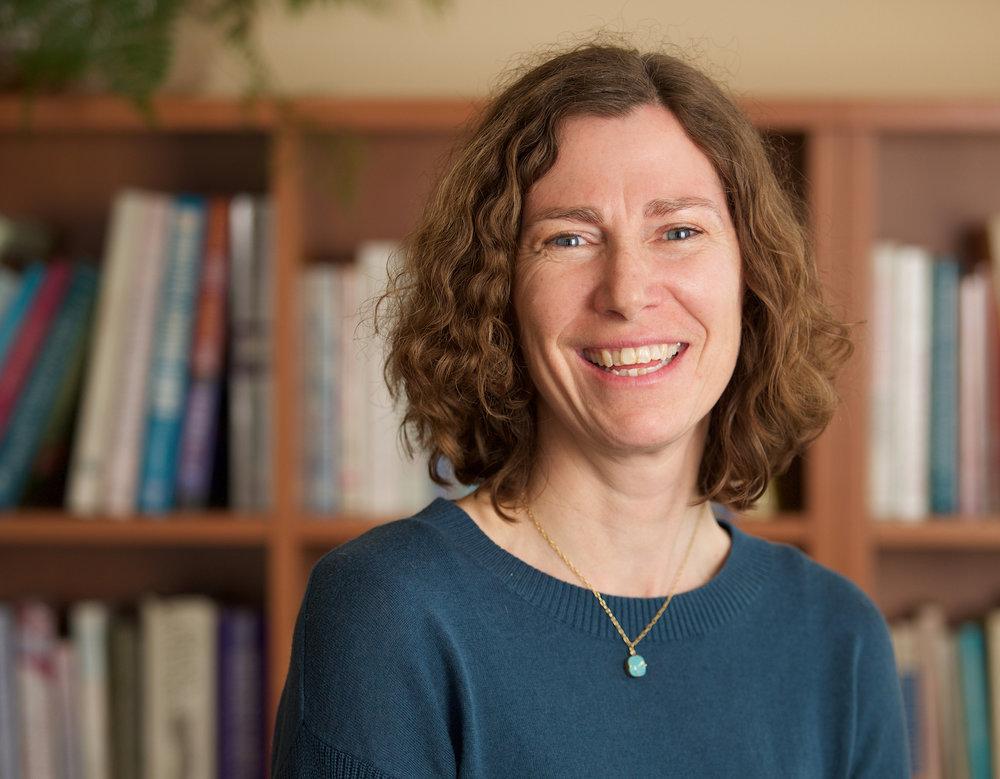 Dr. Birgit Lenger