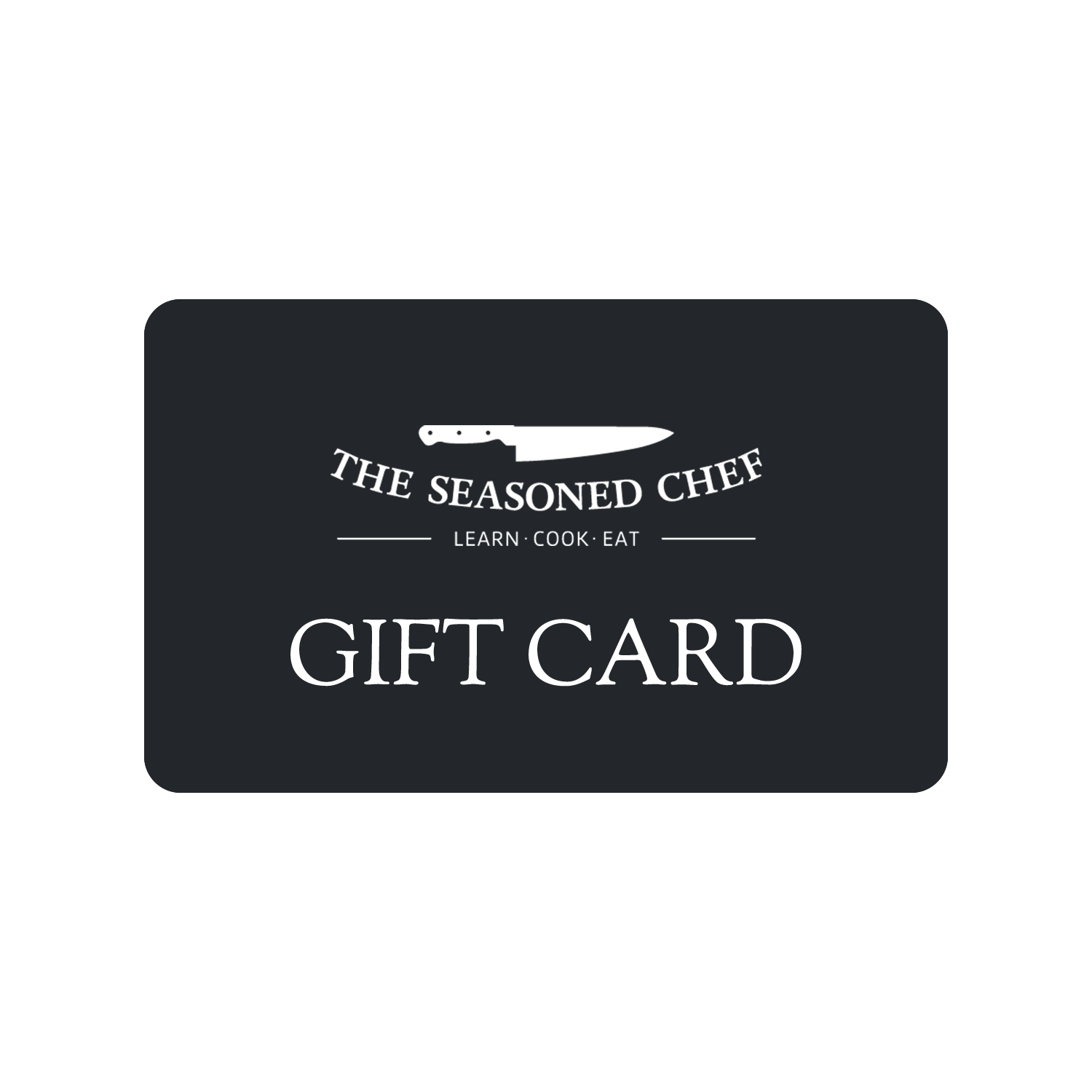 734944f3d648 Gift Card — The Seasoned Chef