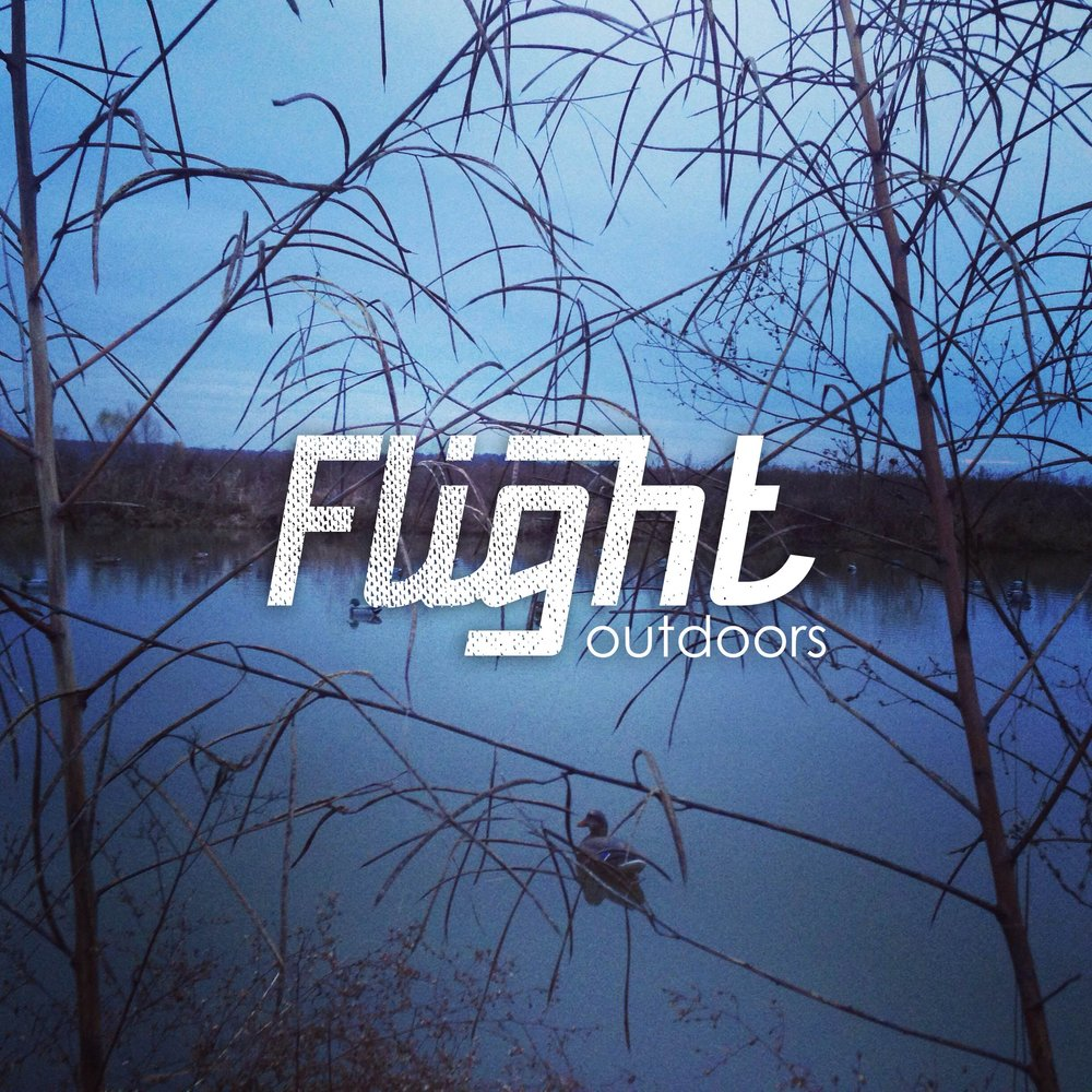 Flight Outdoors >   Branding, Art Direction
