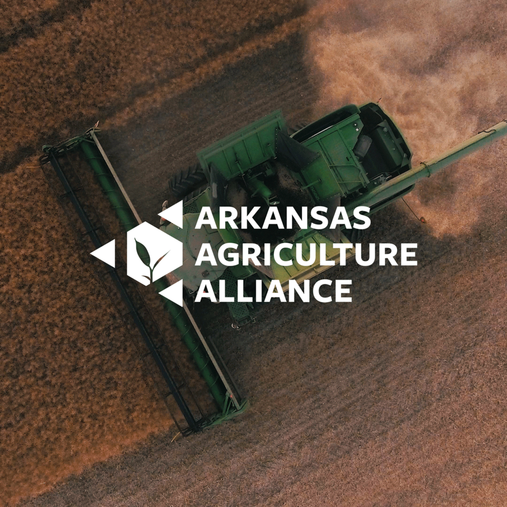 Arkansas Agriculture Alliance  Branding, Membership Collateral