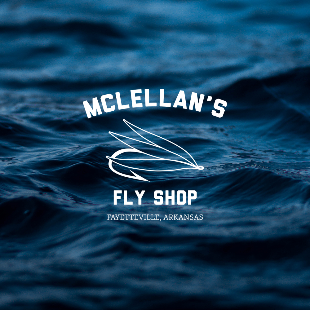 McLellan's Fly Shop >   Shirt Designs, Web Design and Development