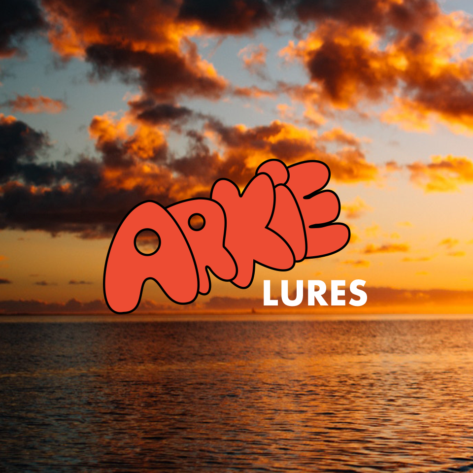 Arkie Lures  >  Branding, Catalog, Web Design and Development