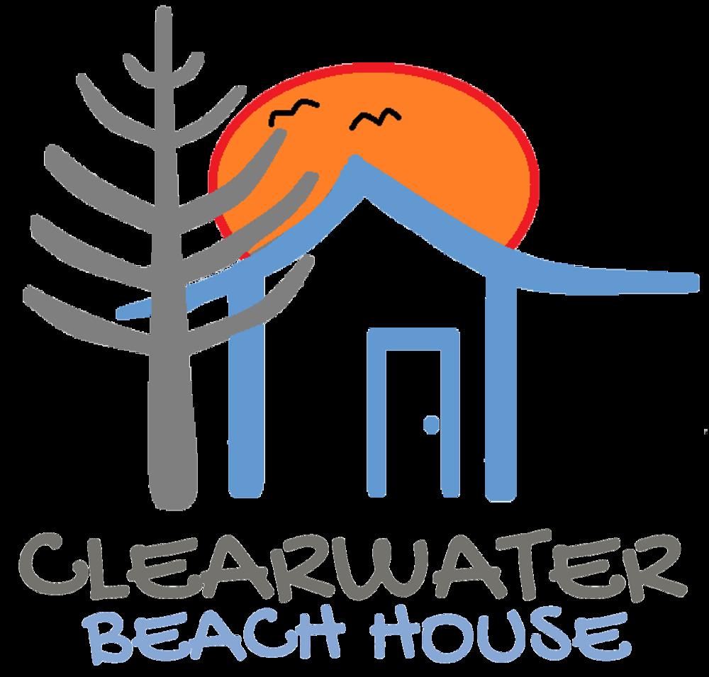 Clearwater Beach House Logo