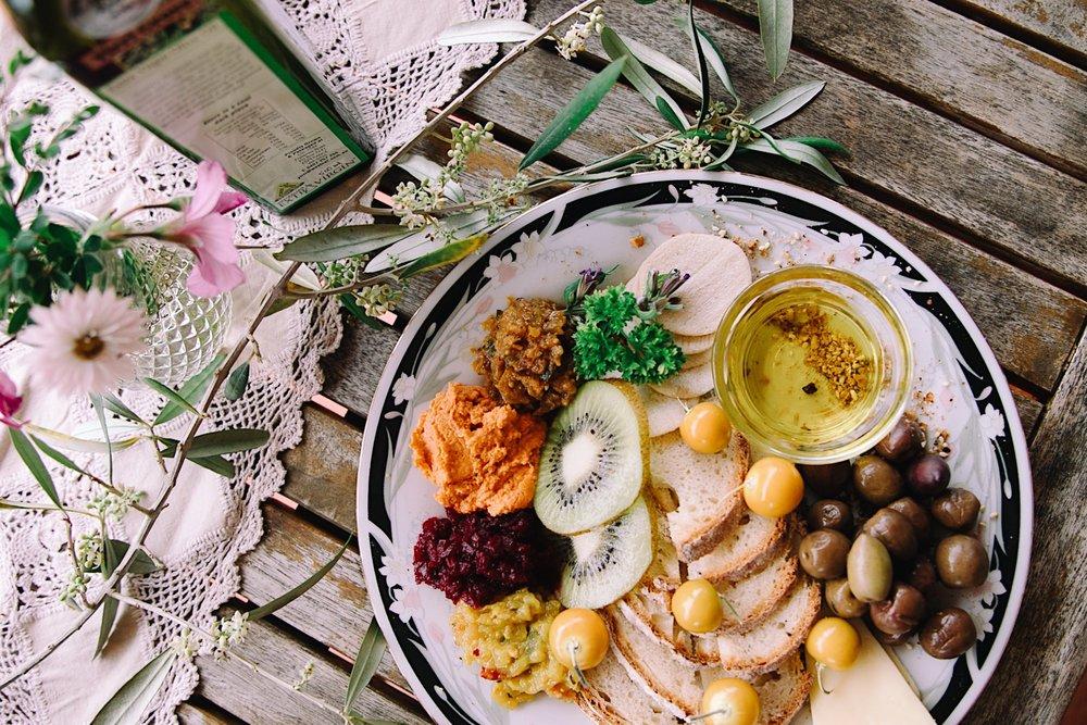 Yirri Grove Olive Farm & Cafe