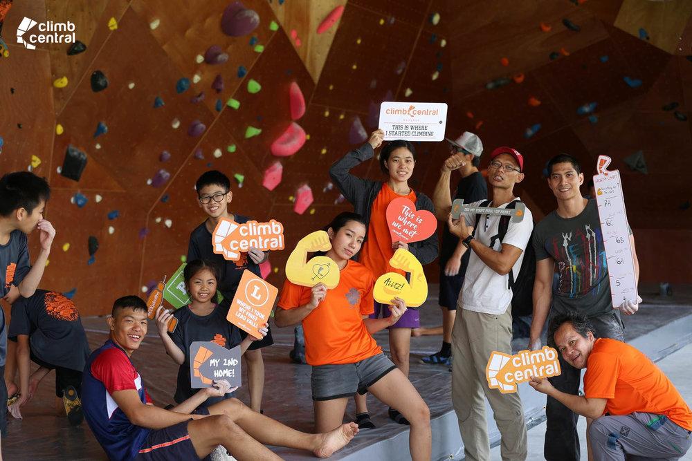   Image credit: Climb Central Bangkok
