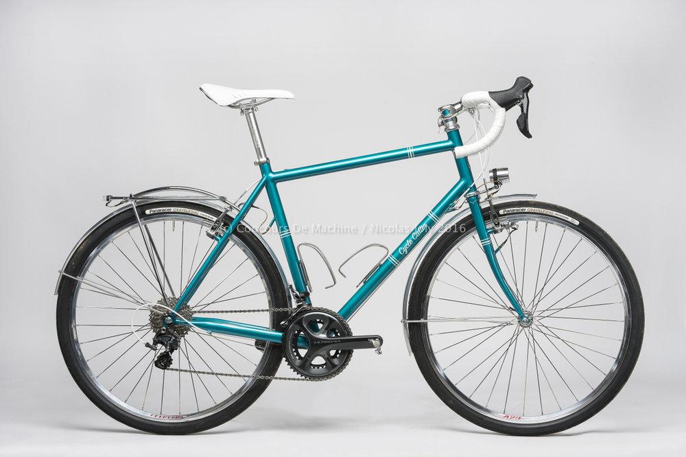 CYCLES CATTIN