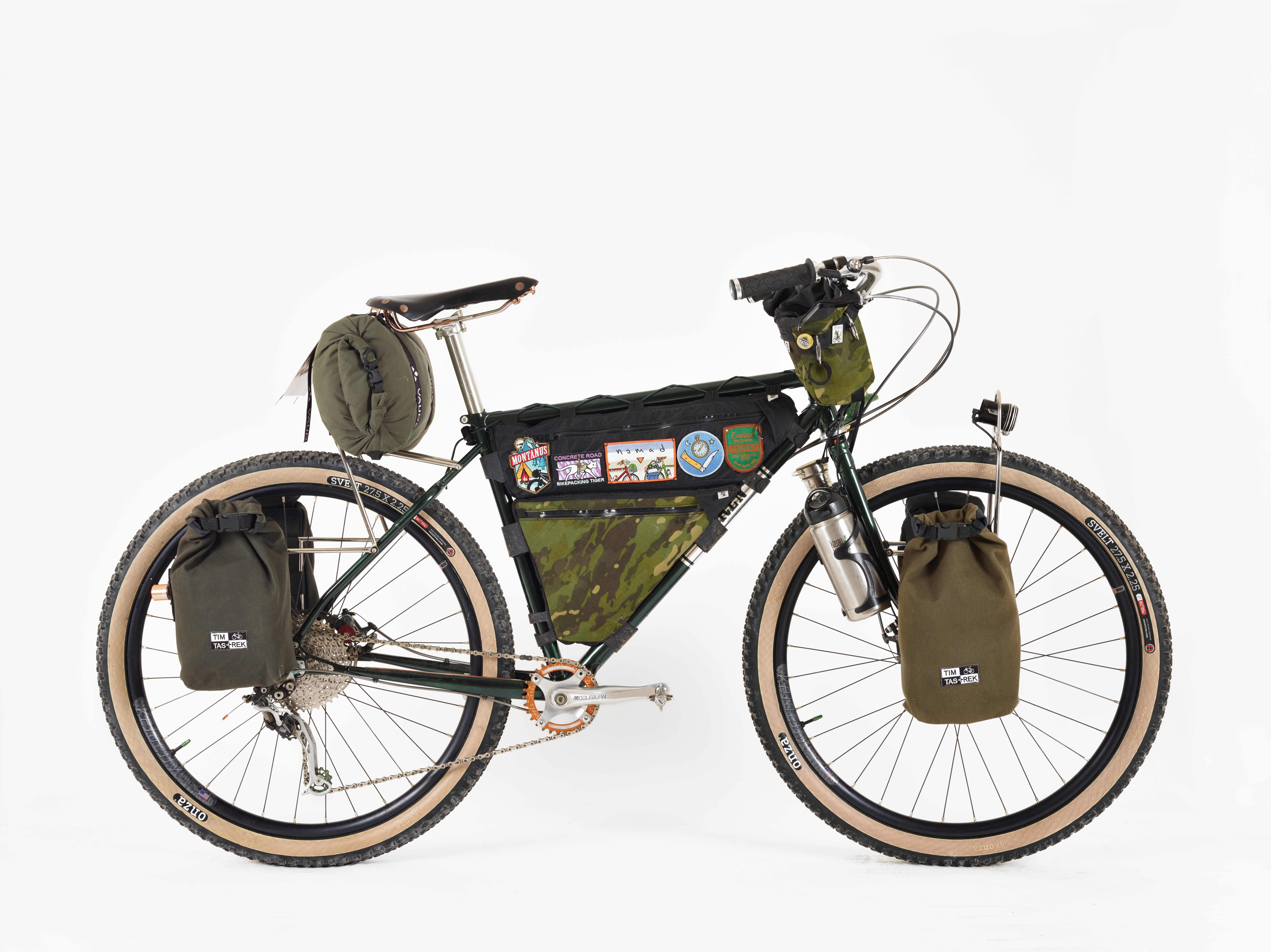 SEREN BICYCLES (ANGLETERRE)