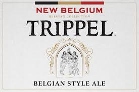 Beer Review: New Belgium Trippel — The Sports Chief