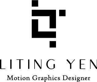 Liting Yen - Freelance motion graphics designer