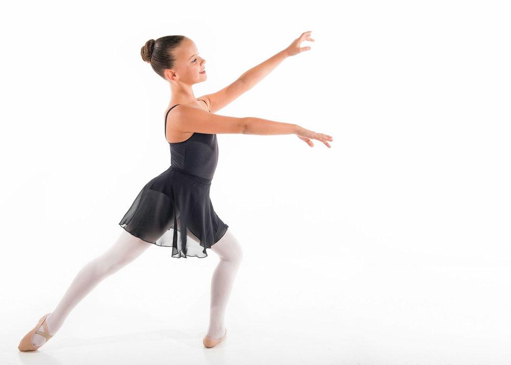 Olivia Brown – Alumni The national Ballet Studio
