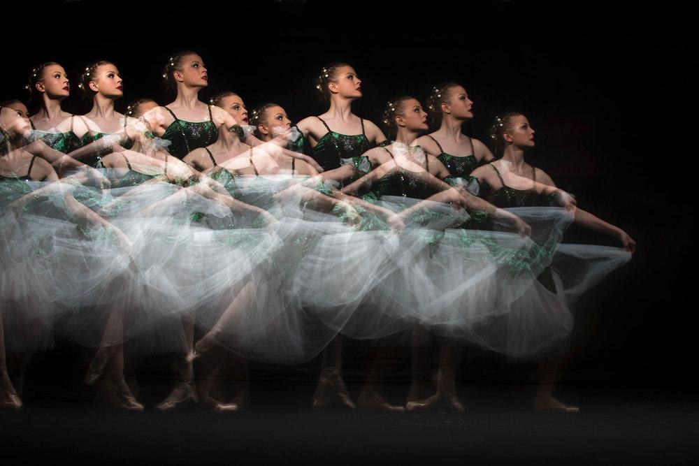 Annual Gala | The National Ballet Studio Dubai