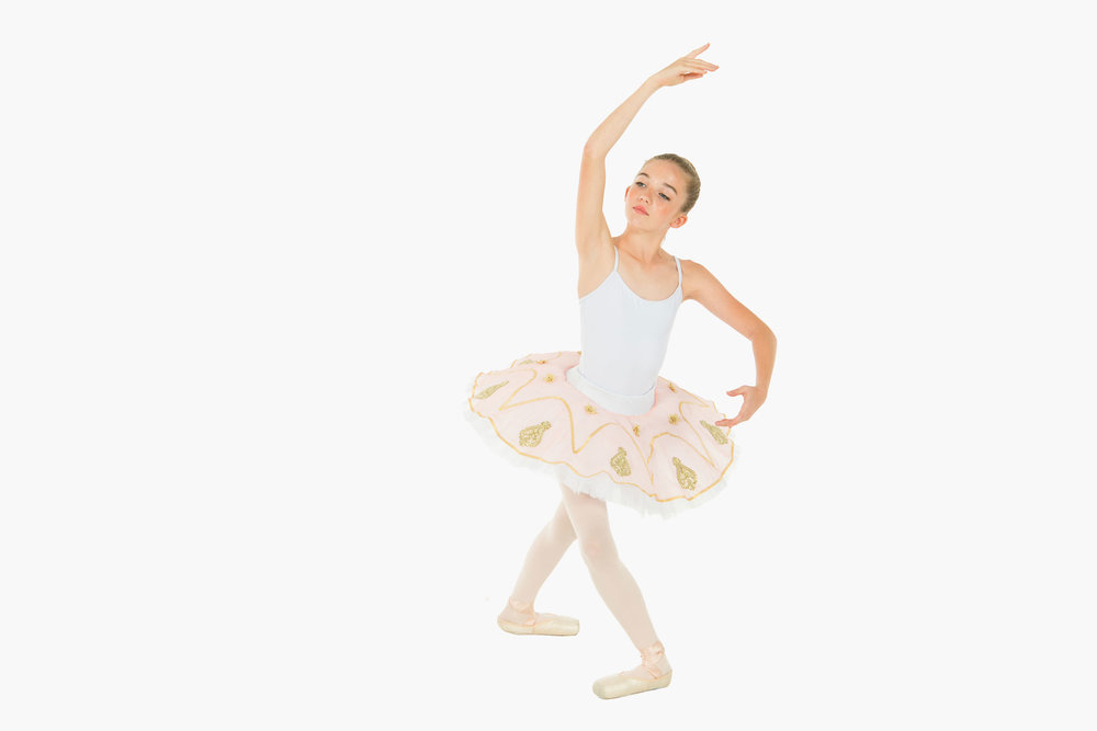 About The National Ballet Studio in Dubai