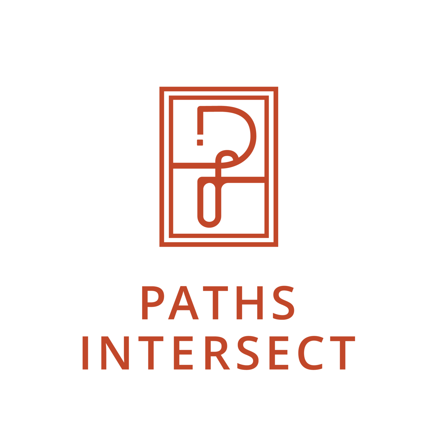 Paths Intersect