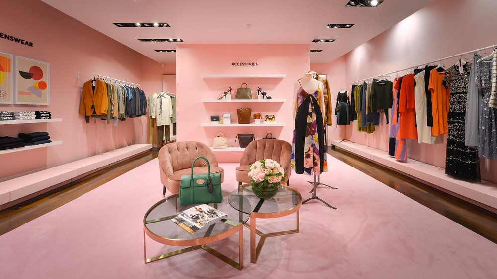 "NSPCC IN ASSOCIATION WITH HARRODS   You may have caught wind about some cracking garbs up from grabs at the ""Fashion Re-Told"" store in Chelsea, raising funds for the NSPCC in association with Harrods and Cadogan. This is the first ever pop-up from Harrods, selling donated and pre-loved designer items in a space on Sloane Street (Number 196 to be precise). Their doors are open now until the 14th May selling things across the womenswear, menswear and accessories spectrum. The store is open Monday to Sunday, 11am - 7pm Monday to Saturday, and Midday – 6pm on Sundays, and the collection edit has been curated by an expert Harrods team, and is presented in a luxurious retail environment, designed to emulate a high-end boutique which might be found within the Knightsbridge store. All proceeds will go to the NSPCC's invaluable work within the London area, helping their ambition to give every child in London a voice.  Instagram  
