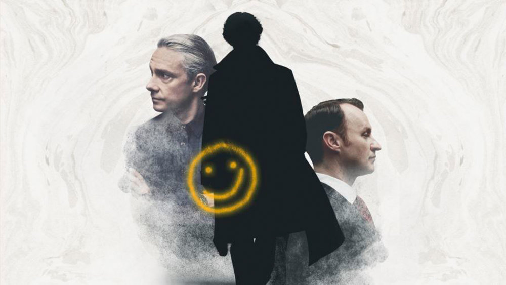 SHERLOCK, THE GAME IS NOW   Sherlock Holmes is the drama gift that keeps on giving. With movie franchises, tv series, theatre productions, museum tours and more, Mr Holmes and his side-kick Watson show no signs of slowing down, as now they have their own immersive escape game for us to enjoy called  The Game is Now . Honestly, how they find time for any crime solving is beyond us, but we mustn't judge when they're putting on such great entertainment. The 100 minute game, in the centre of London will see a team of 4-6 journey through the intricate sets and environments, working together to solve the puzzles in the time limit. Featuring original content and specially recorded video sequences from various versions of the show there are guest appearances from Benedict Cumberbatch and Martin Freeman amongst others who will help each team along the way. It's time to dust of the ol' deerstalker hat and don your cloak for adventure time.  Facebook  |  Instagram  |  Twitter