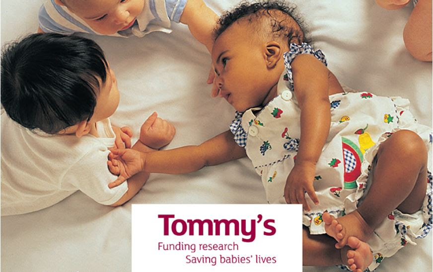 """Charity of the Month:   Tommy's   Our charity of the month this month is one very close to our hearts-  Tommy's , who fund research into miscarriage, stillbirth and premature birth, and provide pregnancy health information to parents. One in four women lose a baby during pregnancy and birth and Tommy's want every parent to have the best possible pregnancy outcomes and to take home happy, healthy babies. A friend of the Halpern Hotlist lost her beautiful son Teddy at just three days old and her book 'Ask me His Name' is a moving account of Elle's pregnancy, Teddy's life, and what happens when a mother leaves a hospital with empty arms. It is an education in the art of talking and one everyone should read. Giovanna Fletcher said of the book """"'Don't read it because you've lost a baby. Read it because you haven't.""""  Ask Me His Name  is available from in both hardback and paperback.   Facebook  